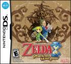 The Legend Of Zelda Phantom Hourglass - £22.99 Delivered