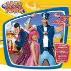 LAZYTOWN: The New Album +DVD TESCO JERSEY £8.93 Delivered!!!