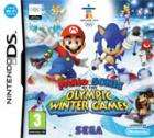 Mario & Sonic at the Olympic Winter Games (Nintendo DS) £19.99 @ Blockbuster