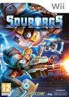 Spyborgs Nintendo Wii £14.93 + Free Delivery @ The Hut