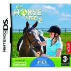 My Horse and Me 2 (DS) - £4.70 delivered @ Amazon