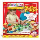 Plasticine Master Crafter  £12.00 - £6.00 delivered at Debenhams