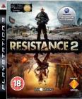Resistance 2 PS3 £12:99 GameStation Instore