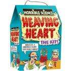 Horrible Science Kits @ Amazon.co.uk £4.89 Plus Free del. ///Bulging Brains/Heaving Heart/Eerie Eyeball/Violent Volcano/Spooky Stars/Shocking Rocket/Weird Worms