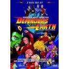 Defenders of the Earth the TV episodes £5.79 Delivered @ DVD Source