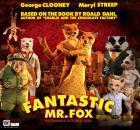 Fantastic Mr Fox event @ GAP flagship store London 29/10