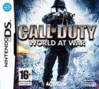 Call of Duty World at War (Nintendo DS) £11.99 delivered @ Gameplay