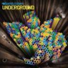 Godskitchen Underground 2 CD Album only £1 @ Poundland
