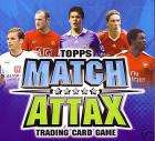 Free Match Attax Football Trading Cards with this Sunday's News of the World