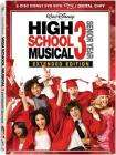 High School Musical 3 Senior Year DVD Extended Edition £5.99 @ Argos