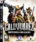 Call Of Juarez: Bound In Blood (PS3) £17.95 @ Zavvi