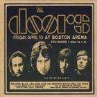 The Doors LIVE IN BOSTON 1970 £13.99 @CDWOW.COM