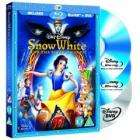 Pre-order: Snow White and the Seven Dwarfs 2 Disc Blu-ray + DVD @ Amazon for £14.99