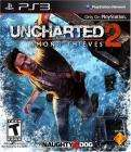 Uncharted 2 PS3 - trade in nfs shift + £4.99 @ Gamestation