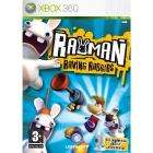 Rayman Raving Rabbids (Xbox 360) £8.96 (with voucher) + Free Delivery @ The Game Collection