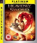 Heavenly Sword Platinum ( PS3 ) £6.99 ( HMV )