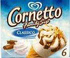 Yummmmm - Wall's Cornetto Family Size Classico 6 for Just £1 at Tesco