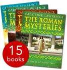 The Roman Mysteries Collection - 15 Books RRP £104.95 only £14.99 + Free Delivery (with voucher) @ The Book People