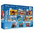 Pixar 10 in a box puzzles £6.75 delivered @ Debenhams