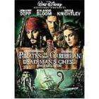 Pirates Of The Caribbean: Dead Man's Chest DVD £2.24 + Free Delivery @ CDWow