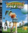Everybodys Golf World Tour at HMV PS3 £17.99 plus 4% Quidco + Free Delivery