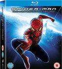 Spiderman 1,2,3 Boxset BLU Ray for £34.97p @ Tesco Stores