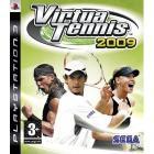 Virtua Tennis 2009  £19.99 instore @ Blockbuster