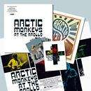 "Arctic Monkeys At The Apollo DVD/12"" Vinyl Ltd Ed £16.99 @ HMV exclusive"