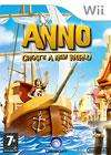 Anno: Create a New World Nintendo Wii £11.95 + Free Delivery @ Zavvi (NDS also)