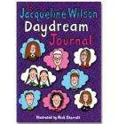 Jacqueline Wilson Daydream Journal £2.99 delivered @ The Book People