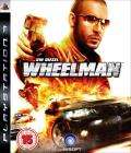 Wheelman Game for the PS3 just £14.99 free delivery @ play.com + quidco 2%