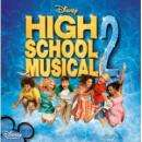 High School Musical 2 Soundtrack Only £5.99 (8% Quidco)