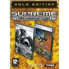 Supreme Commander: Gold Edition (PC DVD) - only £17.99 delivered