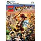 Lego Indiana Jones 2 (PC) Pre-order £14.99 @ Amazon