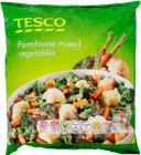Farmhouse Mixed Vegetables 1KG@Tesco   £1