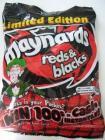 MAYNARD'S REDS N BLACKS & HARIBO HORROR MIX FOR ONLY 49P! @ HOME BARGAINS