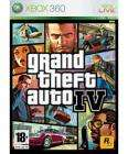 Grand Theft Auto IV PS3 & Xbox 360 - £14.69 @ argos
