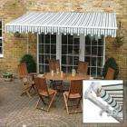 2.5 x 2m all weather protection Awning from Robert Dyas for £89.99 (or less) (was £249.99) inc premi