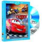 Cars blu-ray pre-order new deluxe edition £5 at HMV