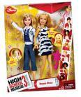 High School Musical 3 In The Spotlight Dolls ( 2 doll gift pack) - now £9.99 @ Argos