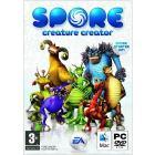Spore Creature Creator (Mac/PC DVD) £2.93 @ amazon uk