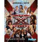 X-Factor Annual 2010 Only £5 at ASDA Instore