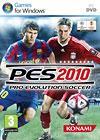 PES 2010: Pro Evolution Soccer [PC] £15.95  @ Zavvi + Free Del + Quidco