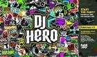 DJ Hero with Turntable controller Xbox 360, PS3 and Wii £79.99 Sainsburys instore only