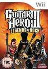 Guitar hero 3 for the Wii £58.50