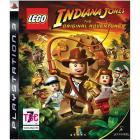 Lego: Indiana Jones (PS3) £10.97 delivered@ Amazon
