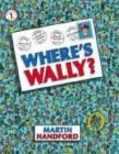Where's Wally? £1.00! @ WH Smith