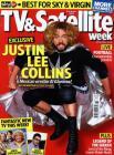 Six issues of TV & Satellite Week magazine £1 plus £4 TCB/Quidco cashback @ Isubscribe