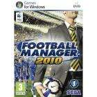 Football Manager 2010 pc/mac £17.91 delivered @ Amazon