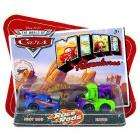Disney Pixar Cars Mini Adventures two packs £1.99 at Home Bargains